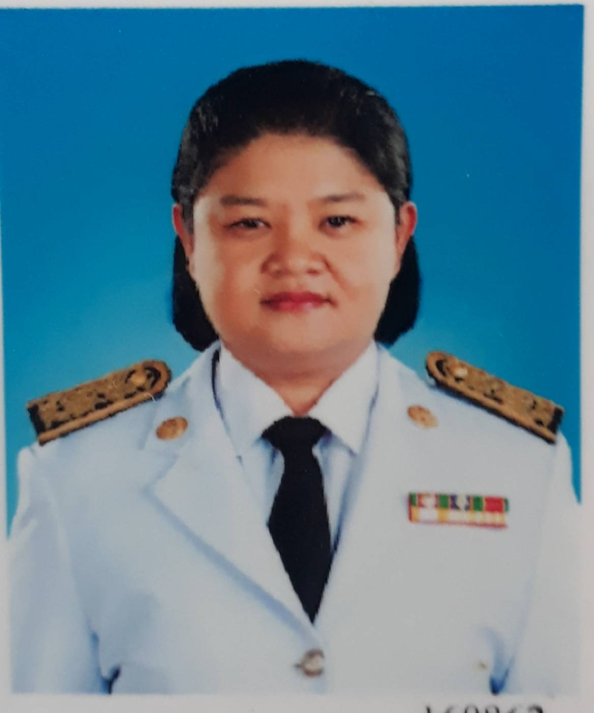 Miss Poosanisa Manaphong