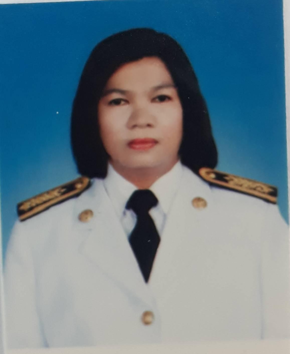 Mrs. Supaluk Nukulkit
