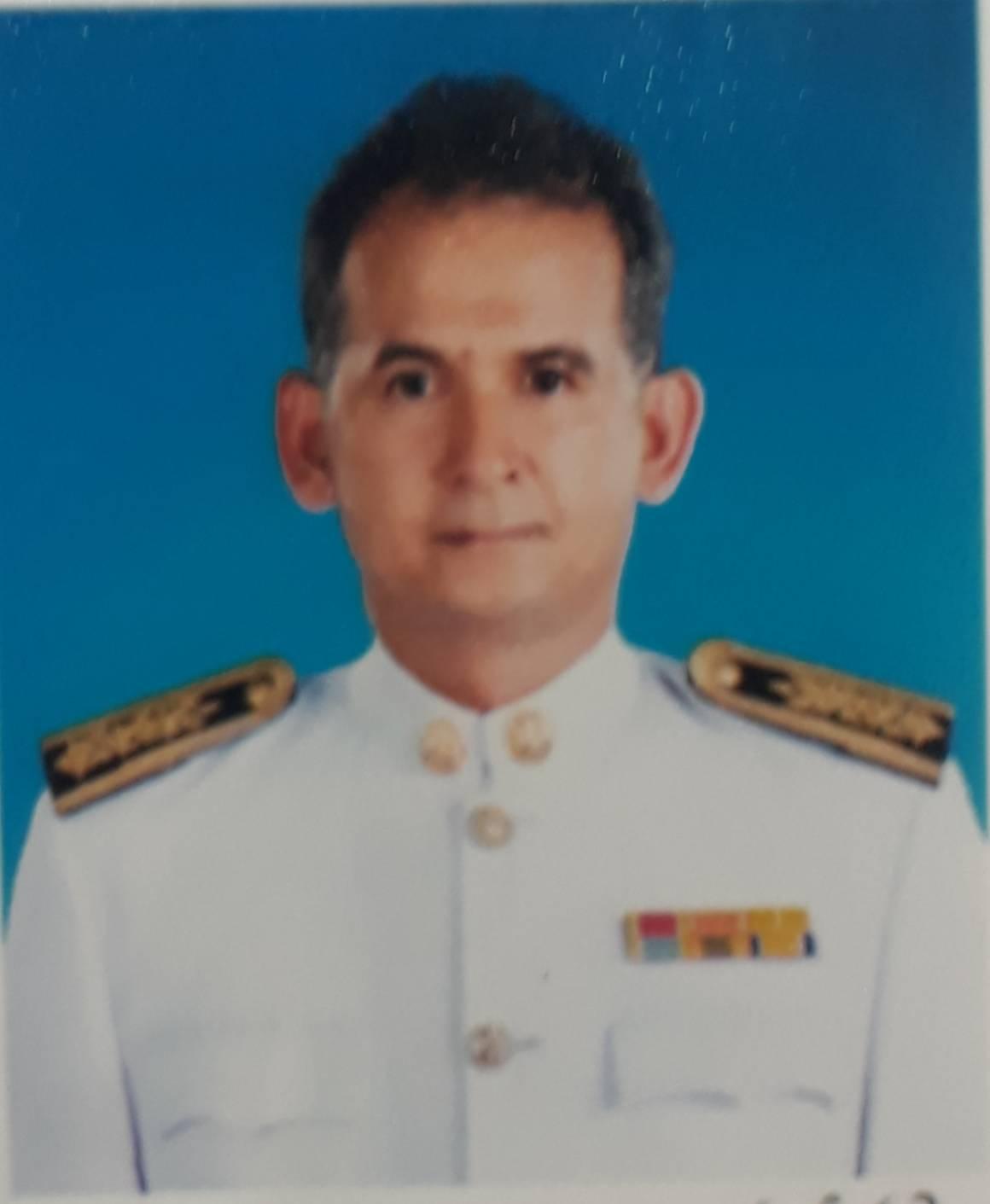 Mr Worapot Intajit