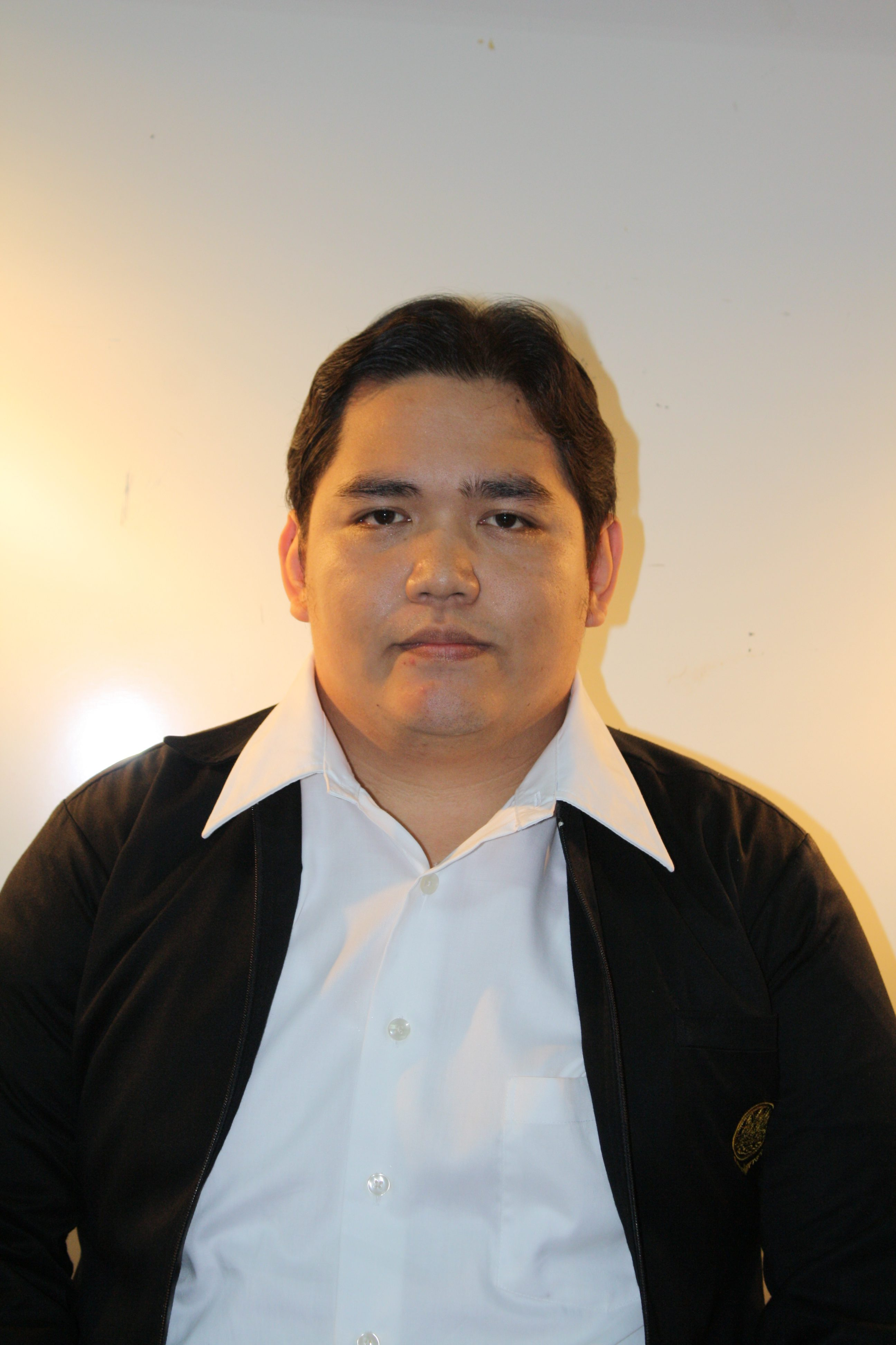 Mr. Sukkapon Nonthagaew
