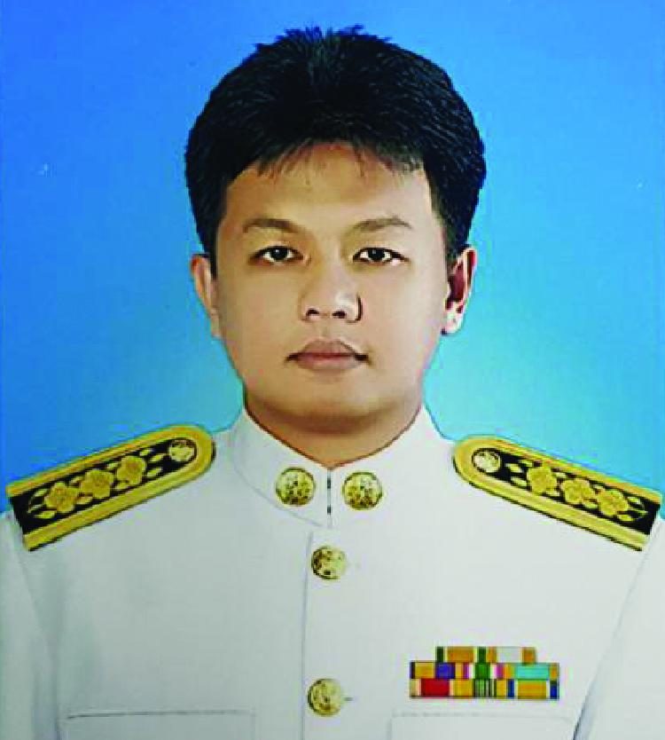 Mr.Nuttapong Ruttichot